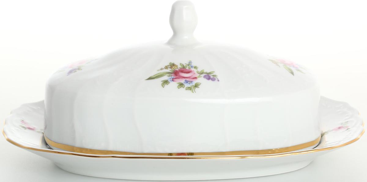 Масленка Bernadotte Полевой цветок, 250 г цена
