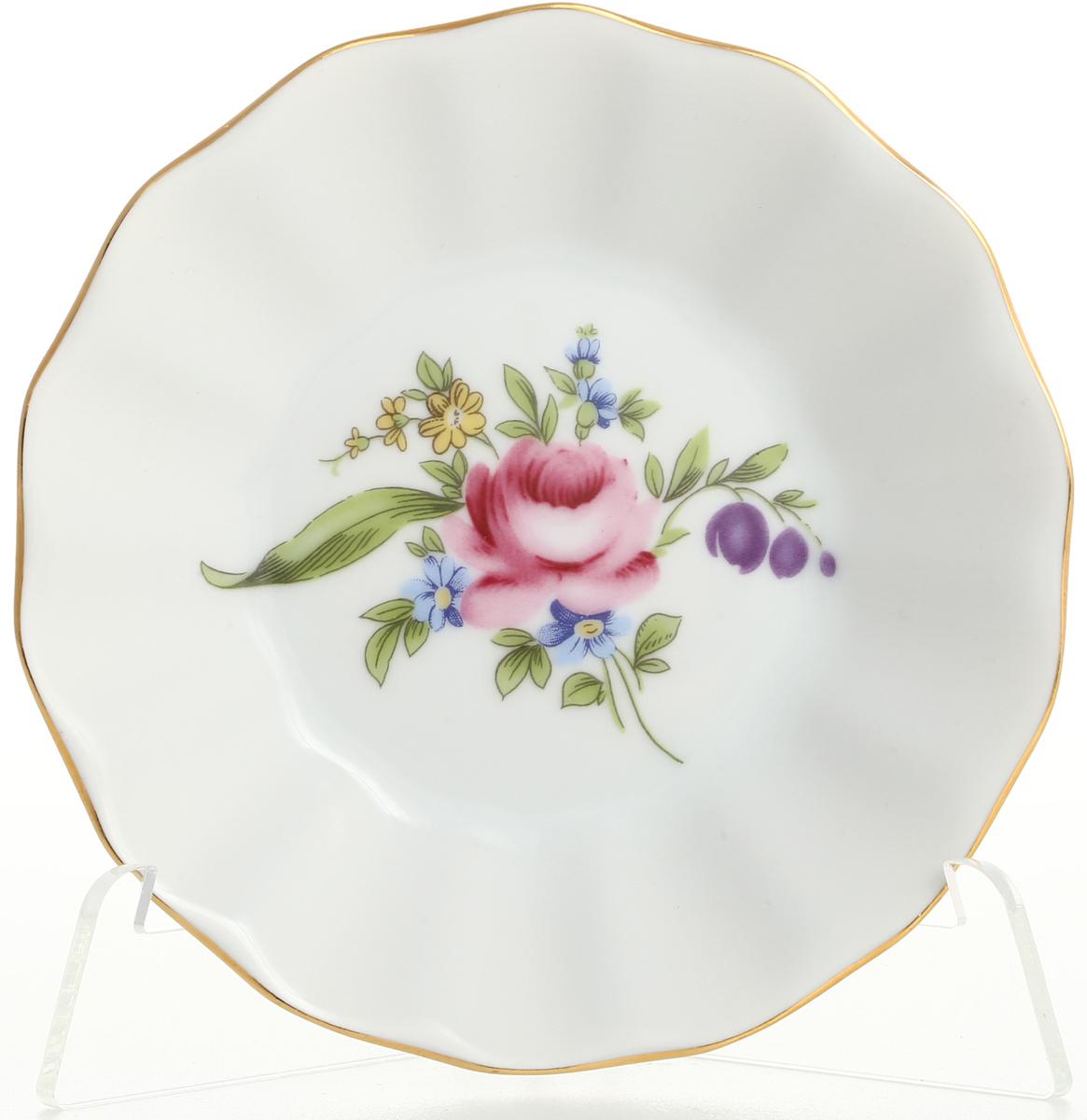 Набор розеток Bernadotte Полевой цветок, диаметр 11 см, 6 шт memory tip 6 511 40 11