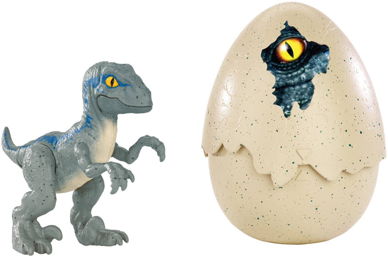 "Фигурка Jurassic World ""Динозавр в яйце"". FMB92"