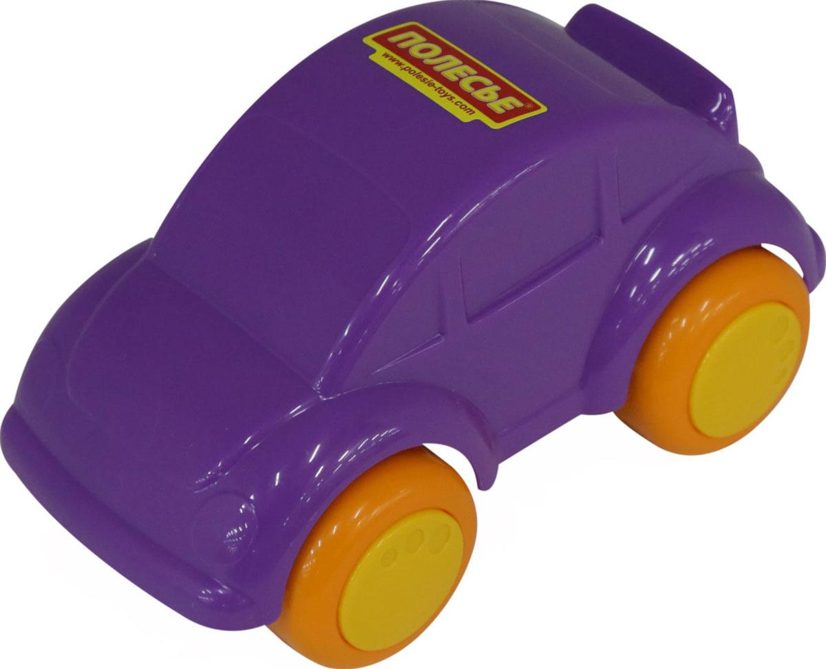 Автомобиль Полесье Ретро, цвет в ассортименте4618Уважаемые клиенты! Обращаем ваше внимание на цветовой ассортимент товара. Поставка осуществляется в зависимости от наличия на складе.