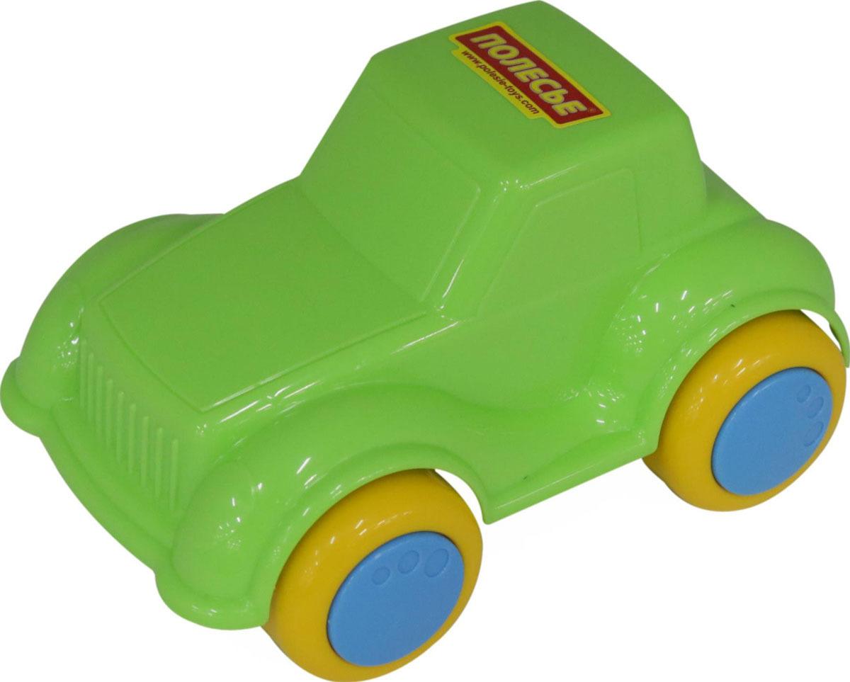 Автомобиль Полесье Чарли, цвет в ассортименте автомобиль пластмастер малютка зефирки цвет в ассортименте 31172