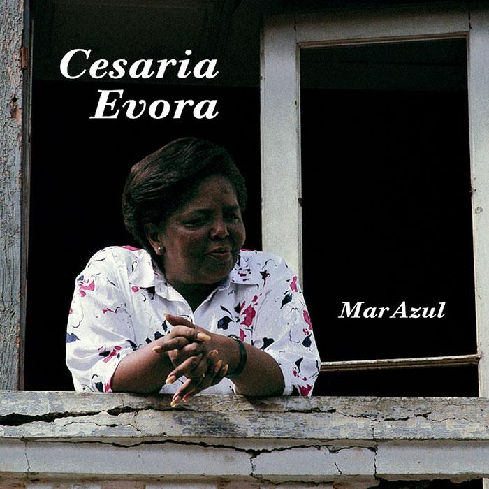 лучшая цена Сезария Эвора Cesaria Evora. Mar Azul (LP)