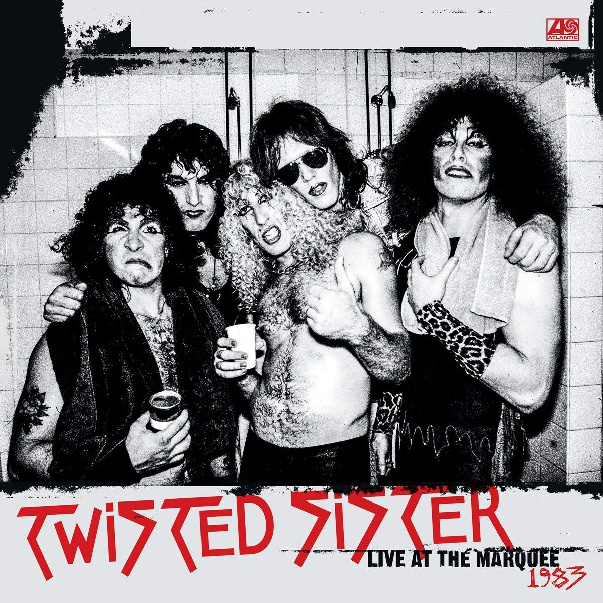 Twisted Sister Twisted Sister. Live At The Marquee (2 LP) who who live at hyde park 3 lp
