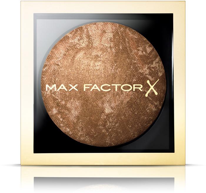 Пудра Max Factor Бронзер Light, тон №5 цена