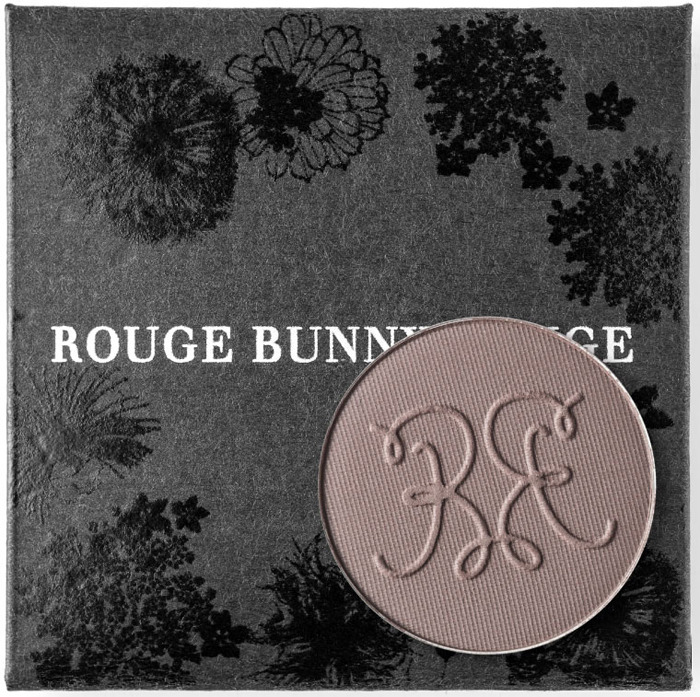 Тени для век Rouge Bunny Rouge Blackpepper Jay устойчивые тени для век rouge bunny rouge long lasting matt eye shad42 тон лилейная канарисменный блок