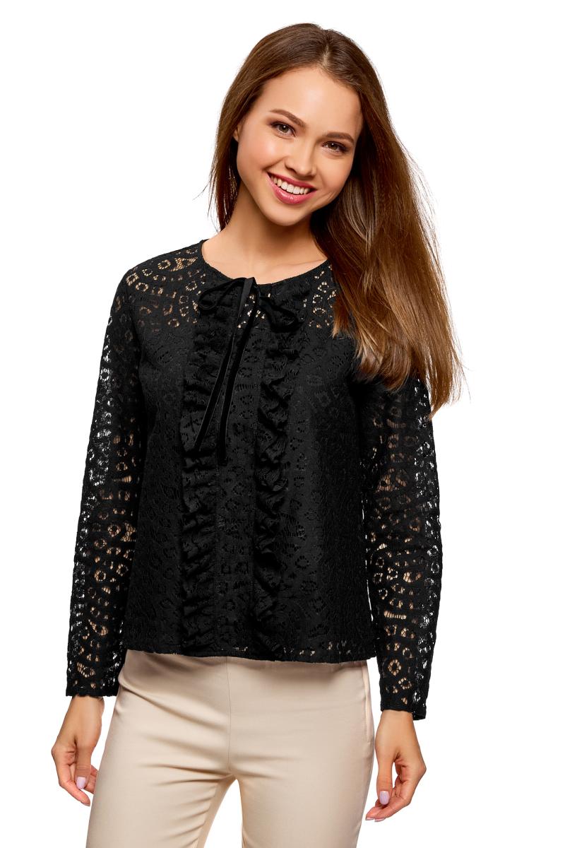 Блузка oodji недорго, оригинальная цена