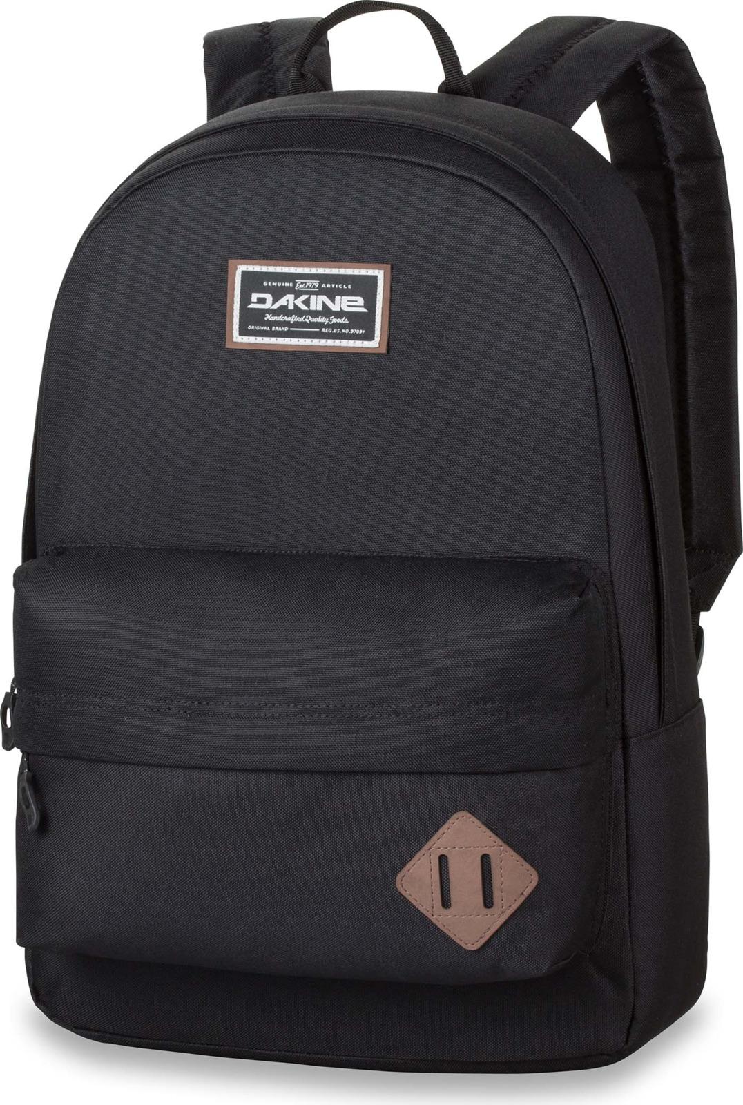 Рюкзак Dakine 365 Pack, цвет: черный, 21 л цена
