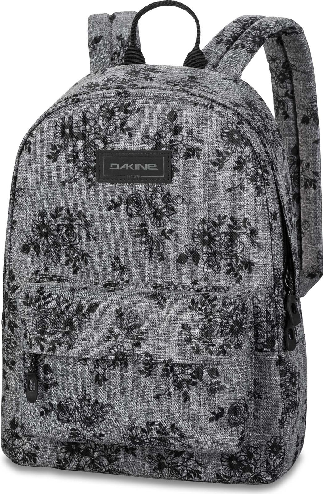 Рюкзак Dakine 365 Mini, цвет: серый, 12 л цена