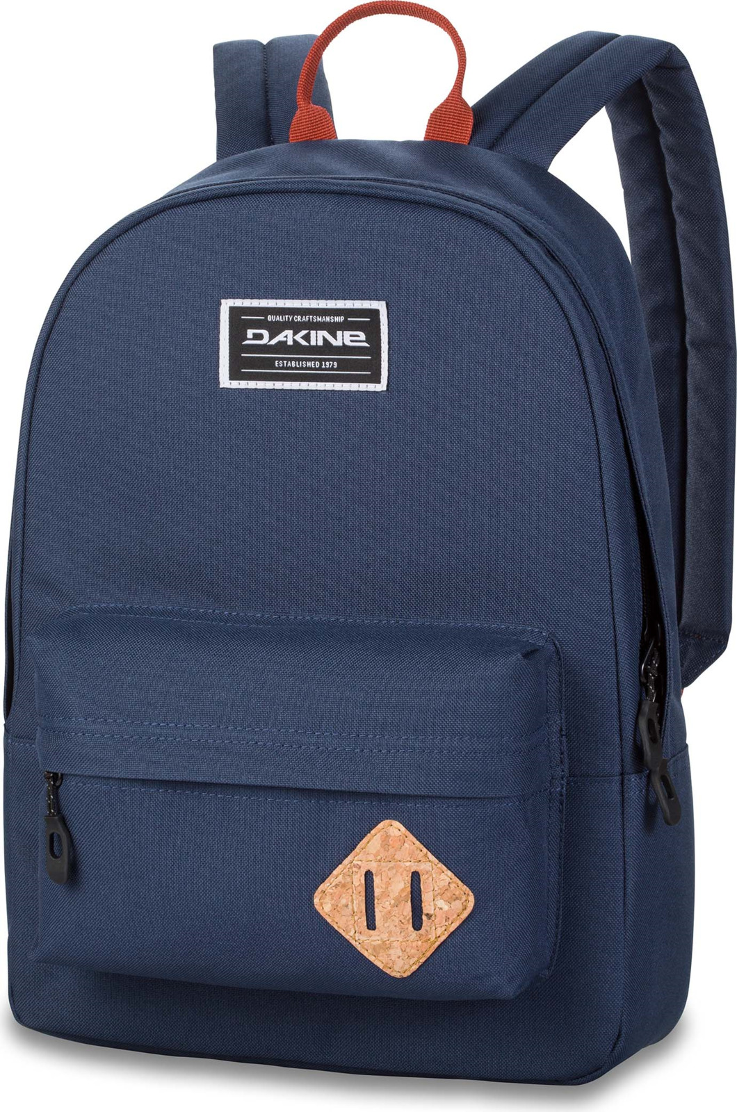 Рюкзак Dakine 365 Mini, цвет: темно-синий, 12 л цена
