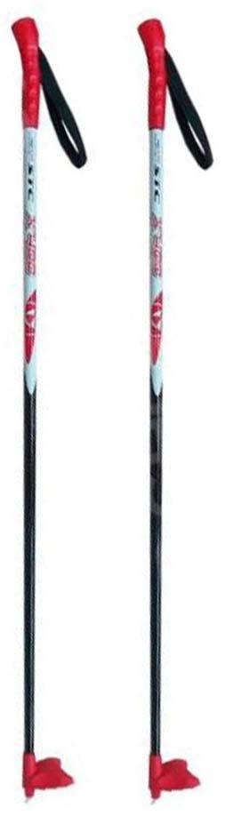 Палки лыжные STC X400, 110 см цена