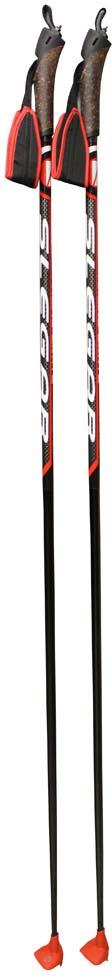 Палки лыжные STC Slegar, 160 см