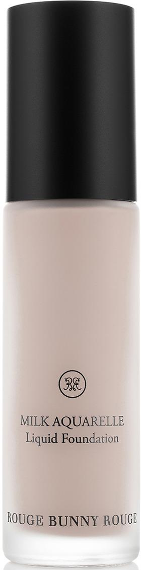 Тональная эмульсия Rouge Bunny Rouge Liquid Foundation, 071 тон pecan milk parfait все цены