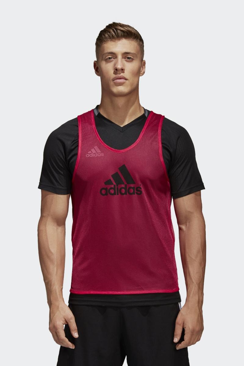 Манишка футбольная adidas TRG Bib 14 цена