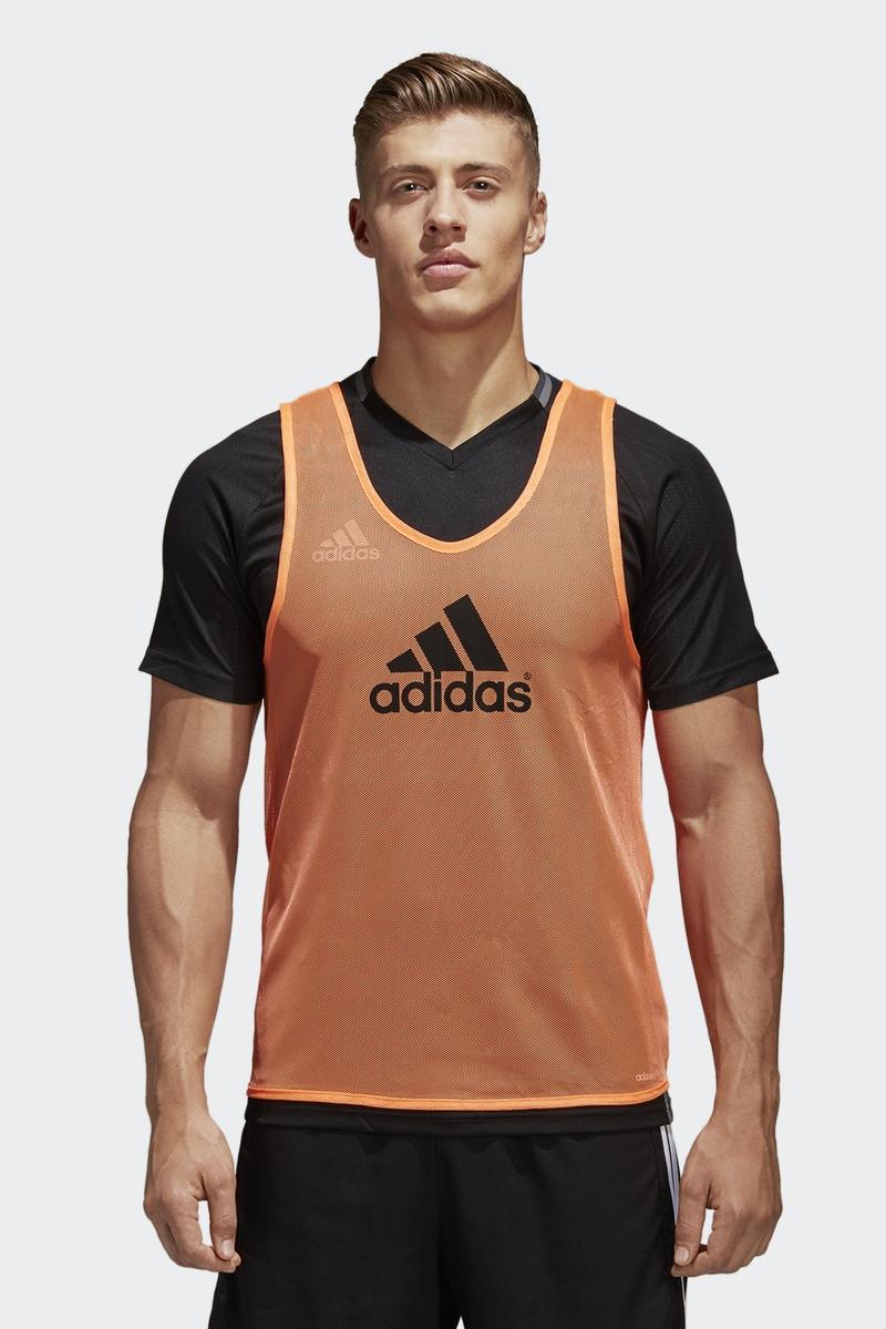Манишка футбольная adidas TRG Bib 14