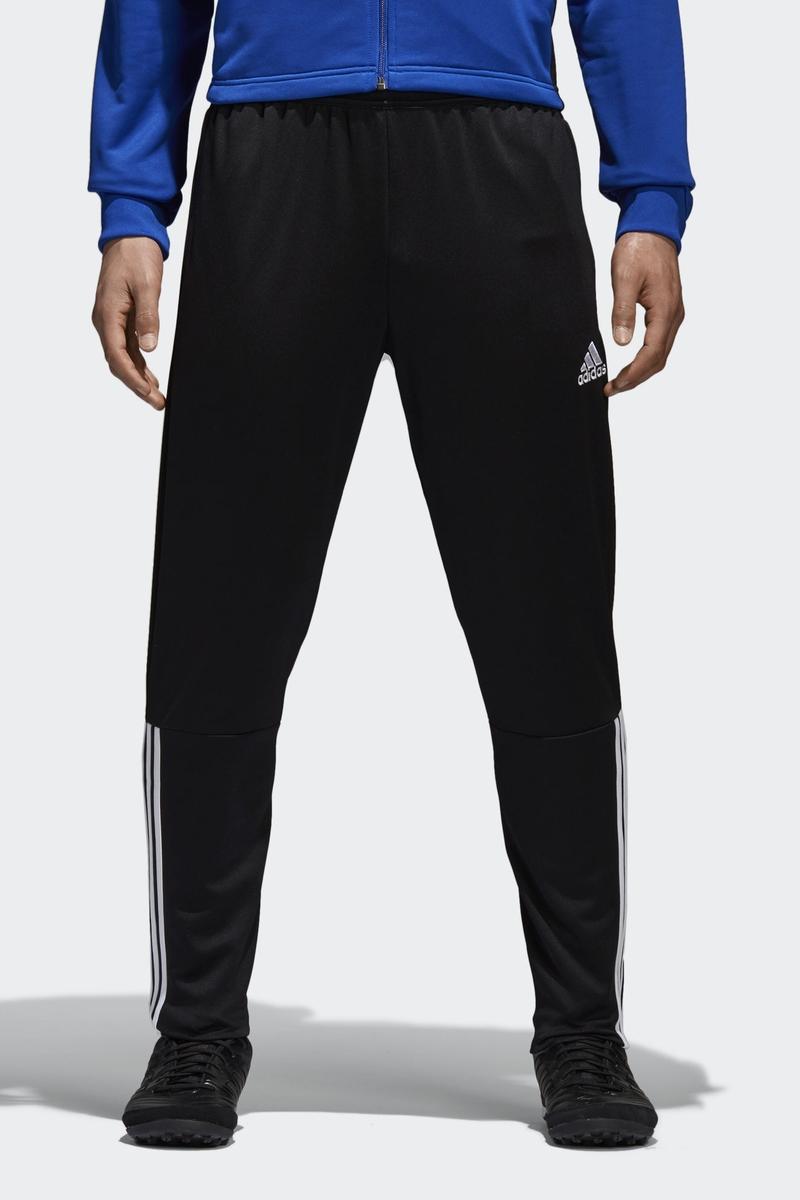 Брюки спортивные adidas Regi18 Tr Pnt спортивные штаны мужские adidas regi18 tr pnt цвет черный cz8657 размер xl 56 58