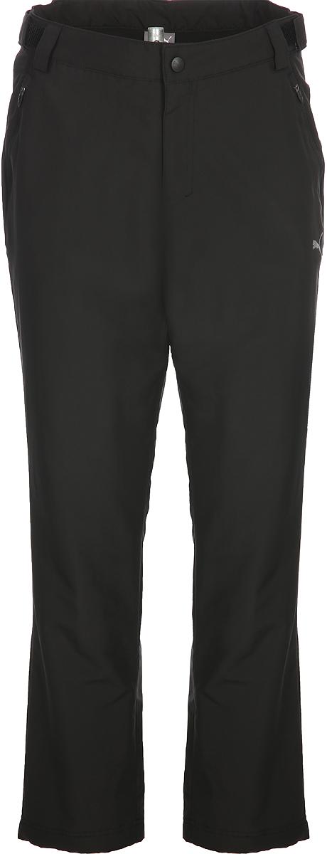 Брюки спортивные PUMA Winter Fleece Pants M button down fleece high waisted jeans pants