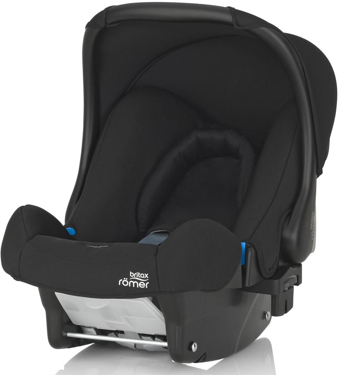 Фото - Автокресло Britax Roemer Baby-Safe Cosmos Black Trendline до 13 кг, 2000026517 автокресло britax roemer baby safe cosmos black trendline 2000026517