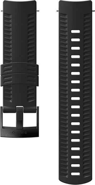 Ремешок Suunto 9 Sport Black Strap Qr ремешок для спортивных часов suunto spartan sport whr gold strap qr