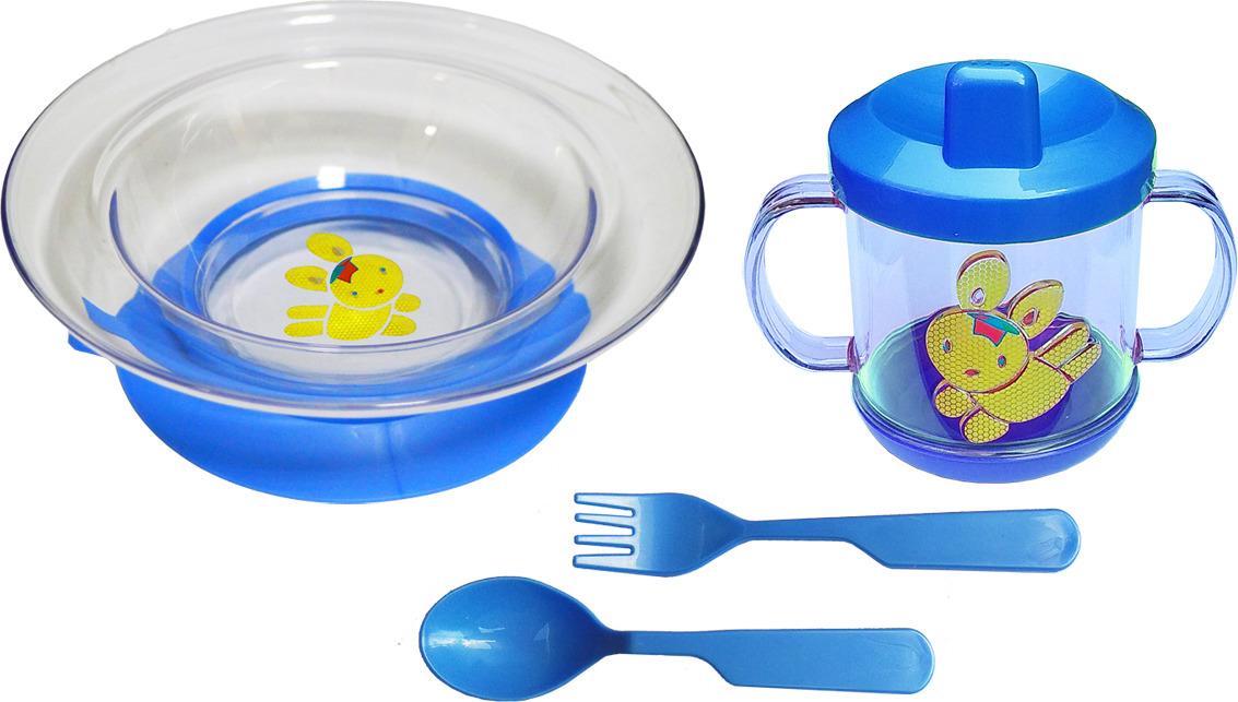 Приборы для кормления АртХаус Р1112синий, синий