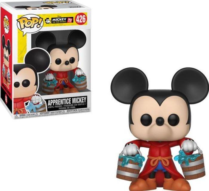 Фигурка Funko POP! Vinyl: Disney: Mickey's 90th: Apprentice Mickey 32184 цена 2017