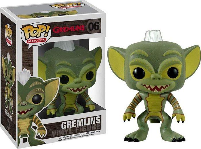 Фигурка Funko POP! Vinyl: Horror: Gremlin 2288 фигурка funko pop vinyl horror gremlins 2 drag gremlin 32348