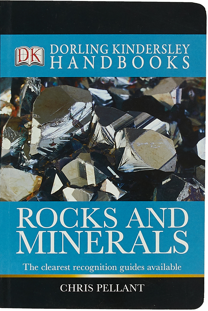 купить Rocks and Minerals по цене 956 рублей