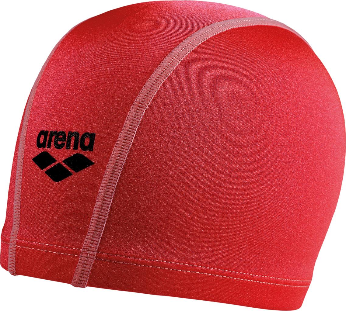 Шапочка для плавания детская Arena Unix Jr, цвет: красный. 91279 40 шапочка для плавания детская arena unix jr цвет красный 91279 40