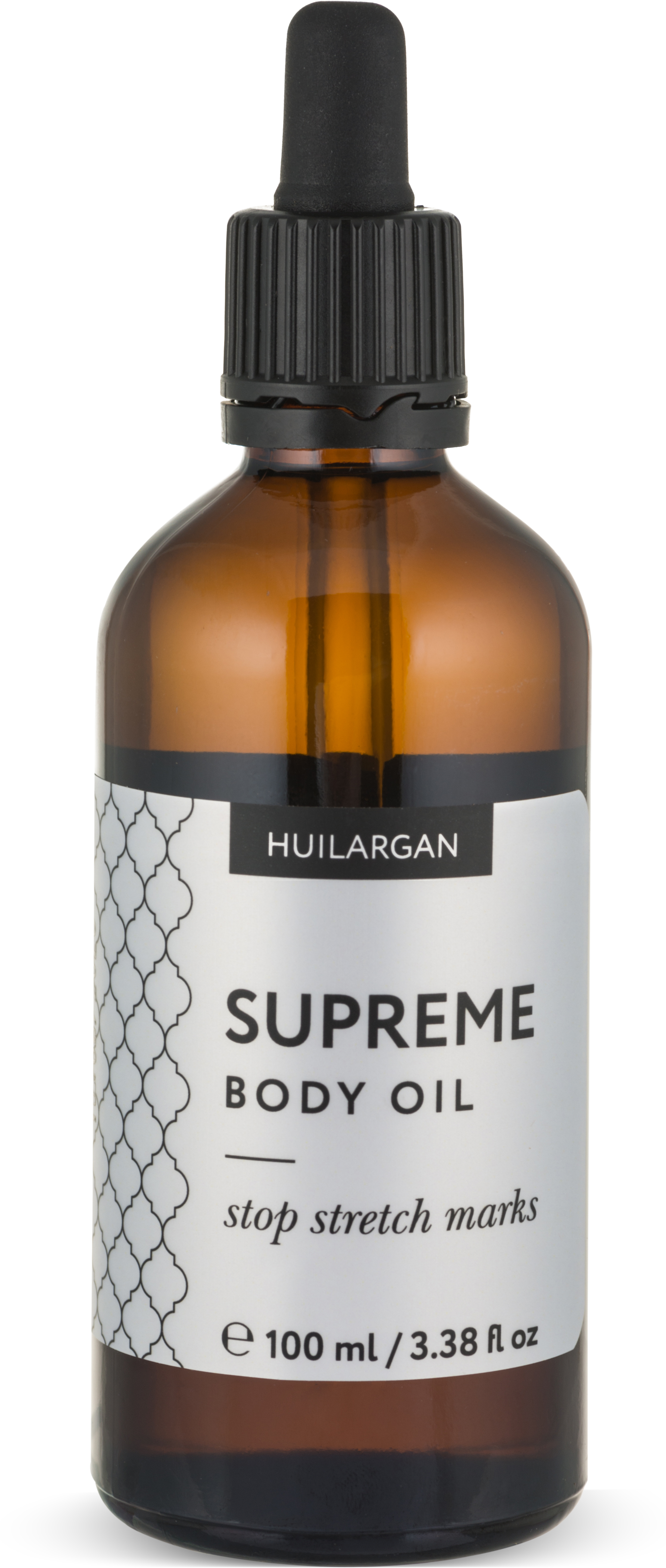 цены Масло против растяжек Huilargan Supreme Body Oil Stop Stretch Marks, 100 мл