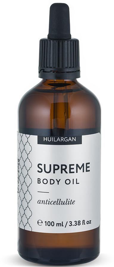 Масло антицеллюлитное Huilargan Supreme Body Oil Anticellulite, 100 мл