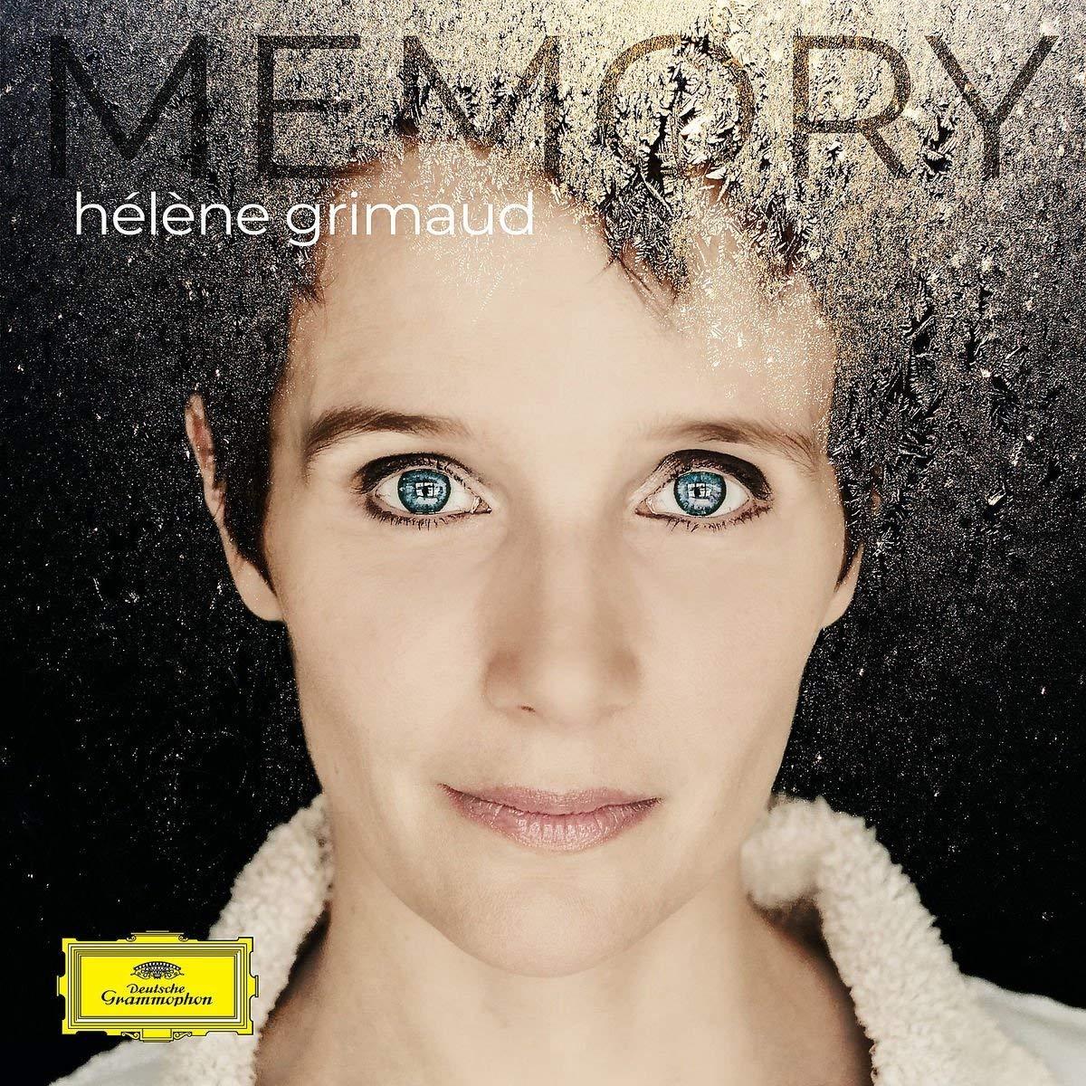 Helene Grimaud. Memory (LP)
