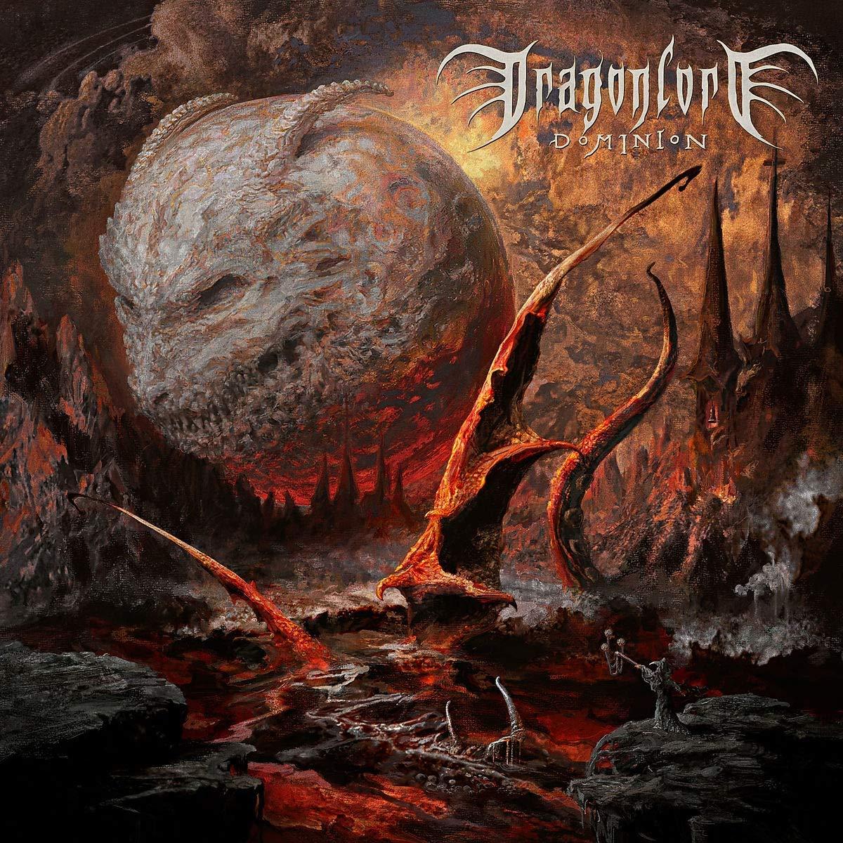 Dragonlord Dragonlord. Dominion (LP) no dominion