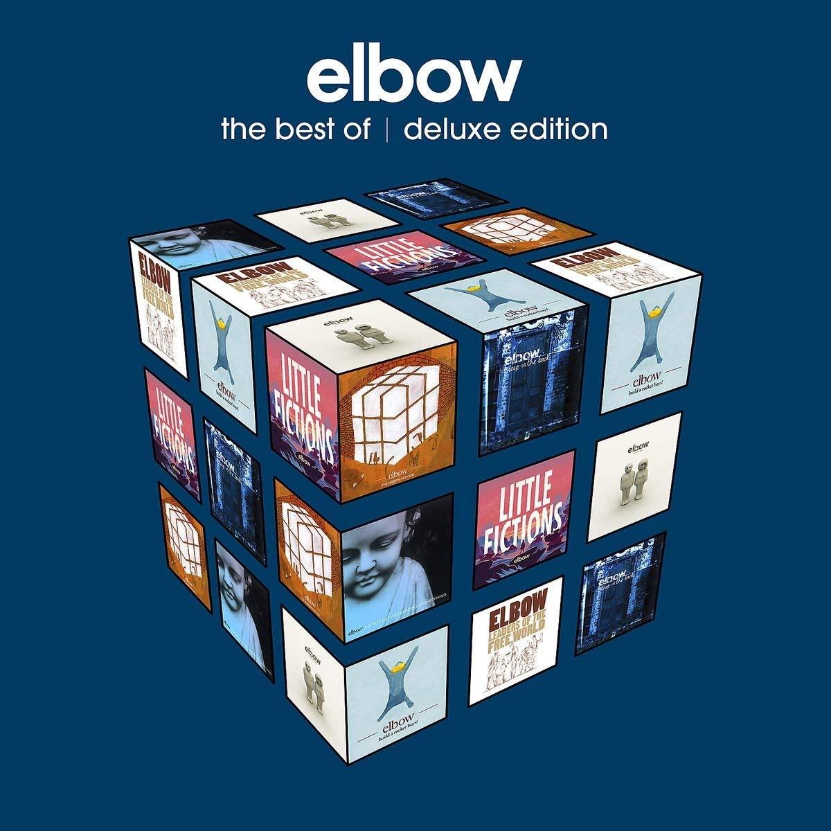 Elbow Elbow. The Best Of (LP) руки вверх – the best lp