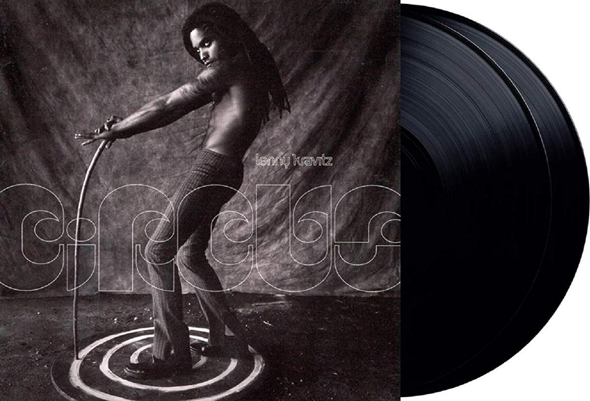 лучшая цена Ленни Кравиц Lenny Kravitz. Circus (LP)