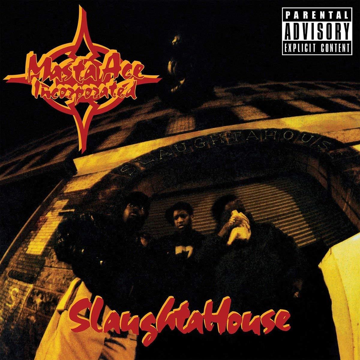 Masta Ace Incorporated Masta Ace Incorporated. SlaughtaHouse (LP) цены онлайн