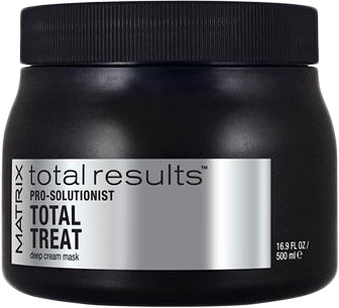 Маска для всех типов волос Matrix Pro Solutionist Total Treat Total Results, 500 мл