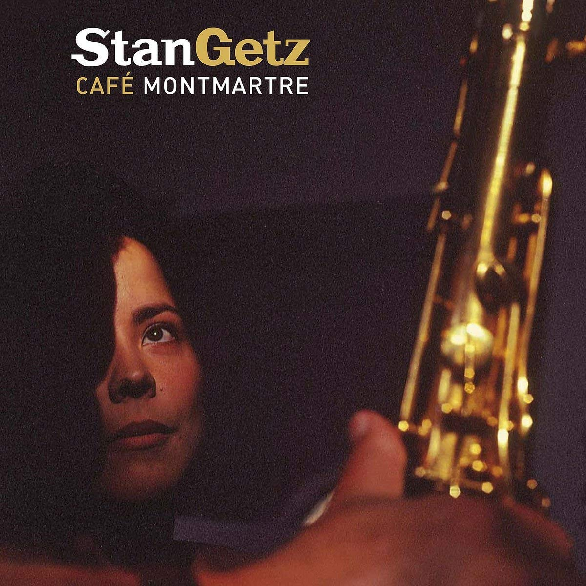 Стэн Гетц Stan Getz. Cafe Montmartre (LP) стэн гетц stan getz big band bossa nova lp