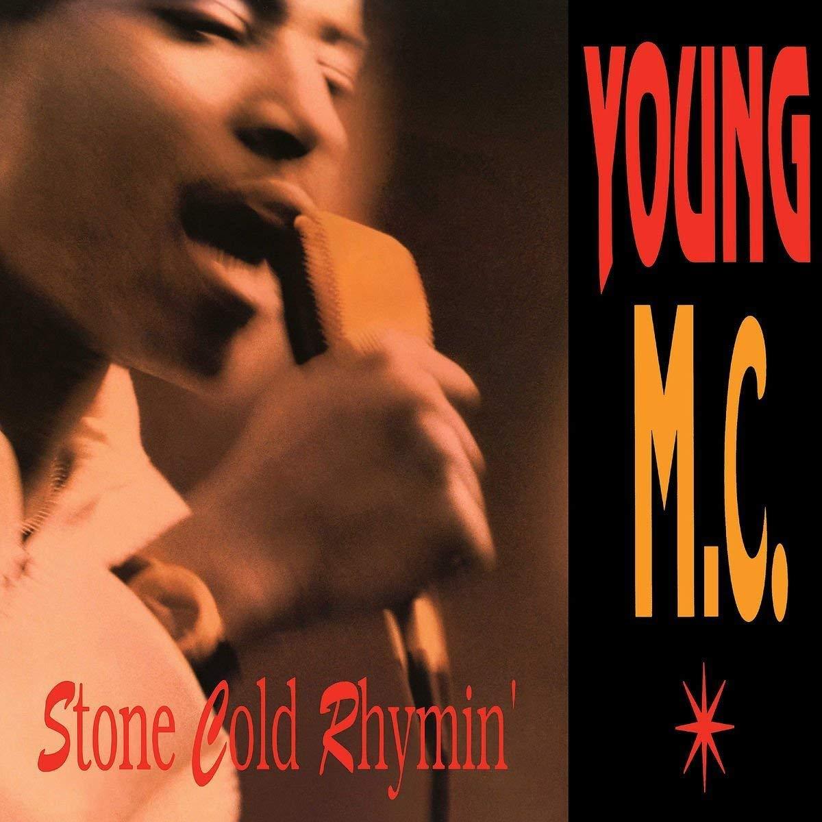 Young MC Young MC. Stone Cold Rhymin' (LP) dj lbr mc shurakano dj lbr feat mc shurakano u got it maxi single lp