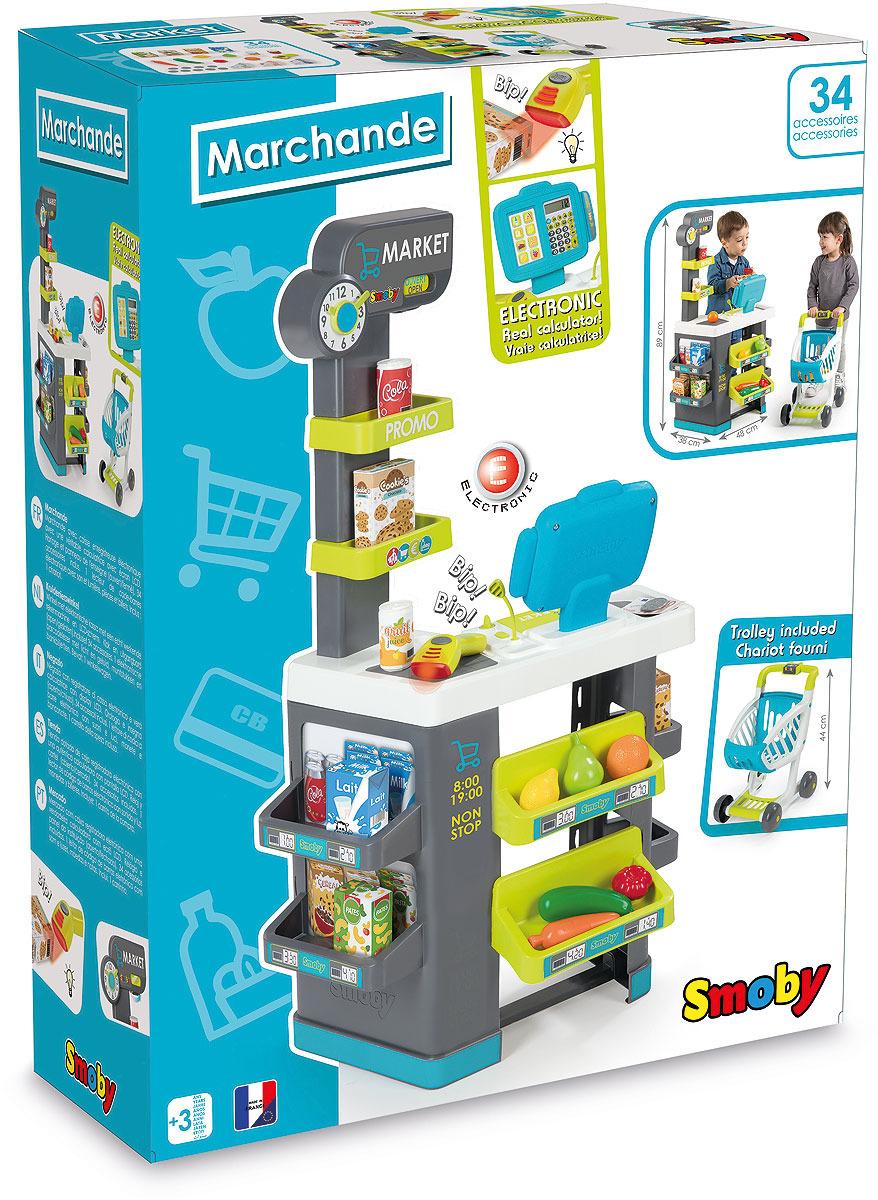 Сюжетно-ролевые игрушки Smoby