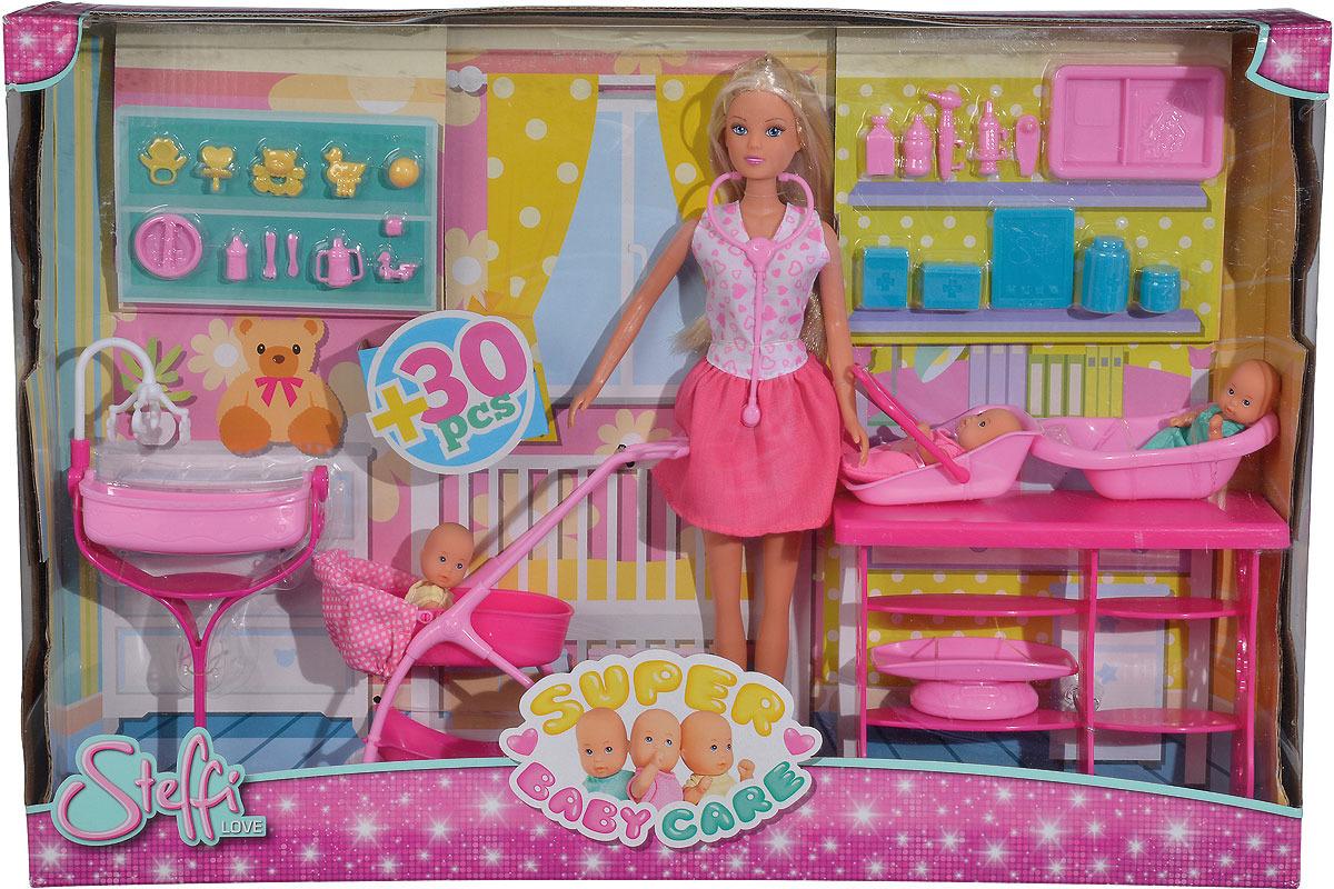 Кукла Simba Штеффи. 5733212 цена
