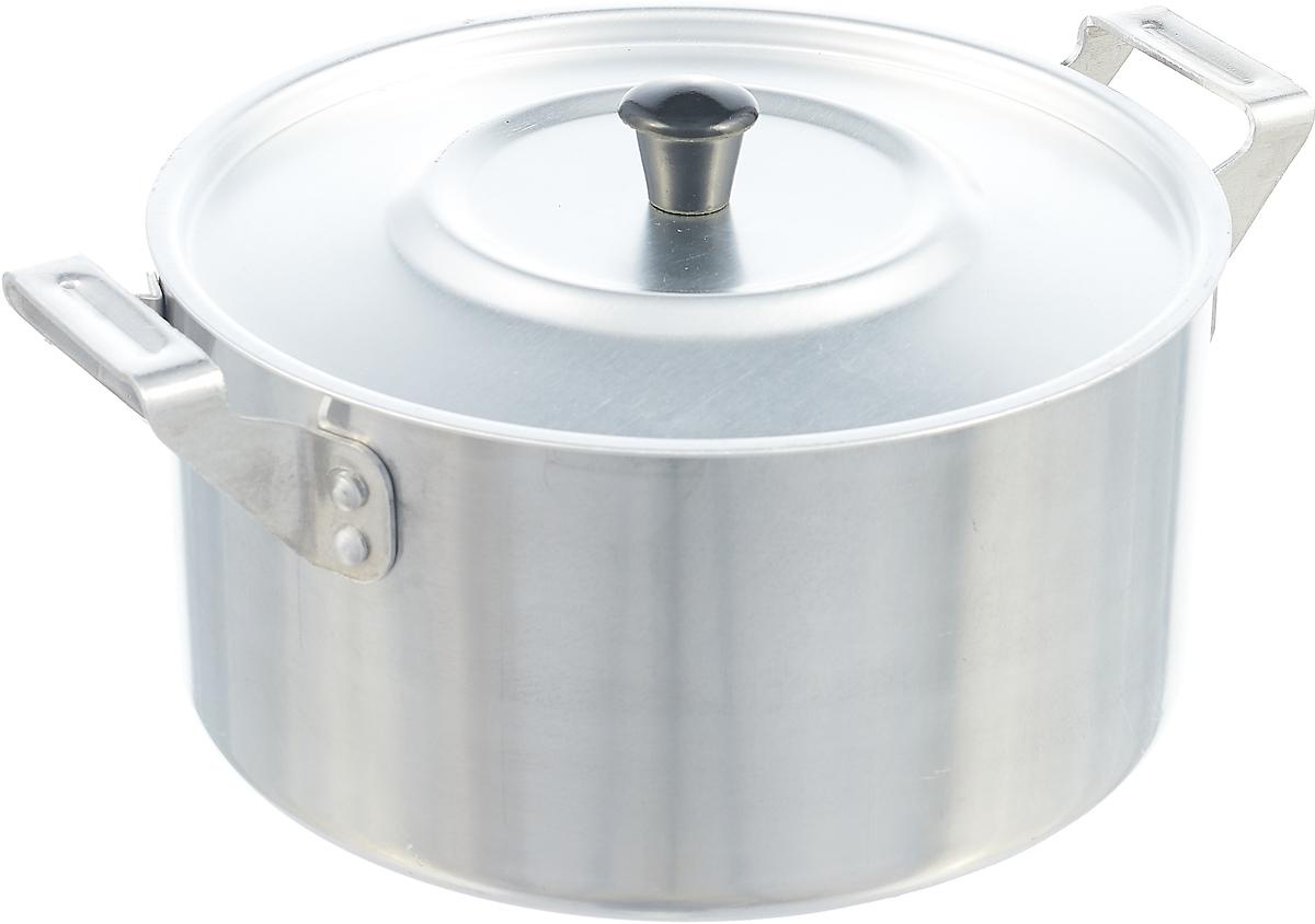 Кастрюля 2,5 л полированная SCOVO. ПП-024/ОС-216, серебристый кастрюля алюминиевая scovo 3 5л