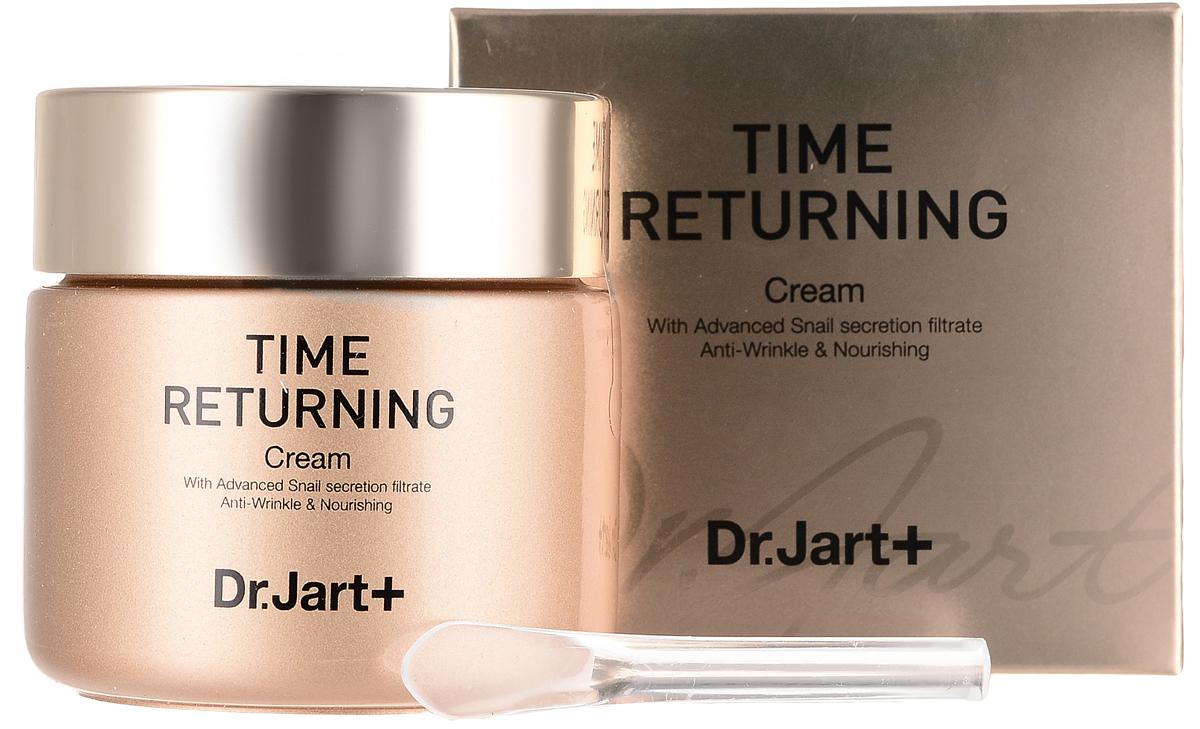Крем для лица Dr.Jart+ Time Returning, антивозрастной, с муцином улитки, 50 мл