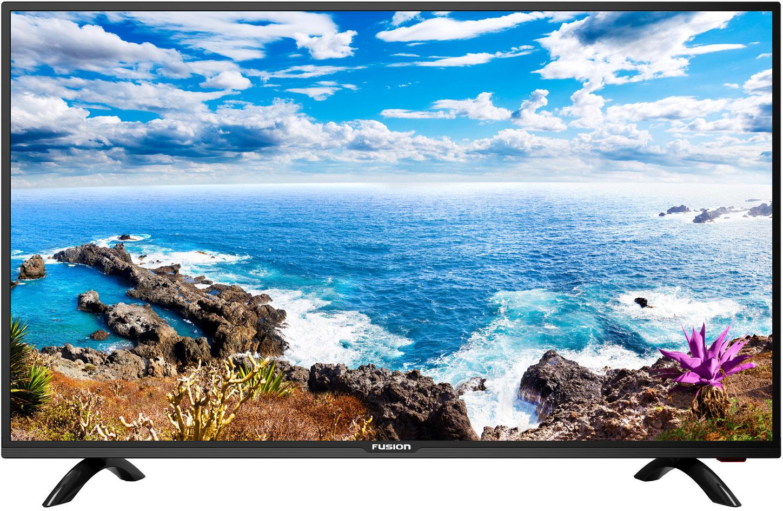 Фото - Телевизор Fusion FLTV-40C100T, черный видео