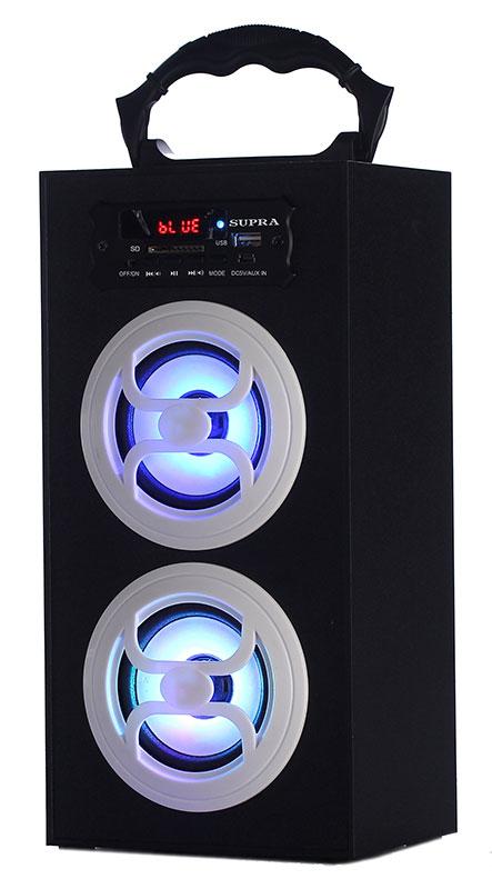 Беспроводная акустическая система Supra BTS-650