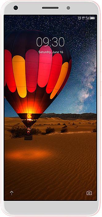 Смартфон ZTE Blade V9 Vita 3/32GB pink смартфон zte blade v9 vita 2 16gb black