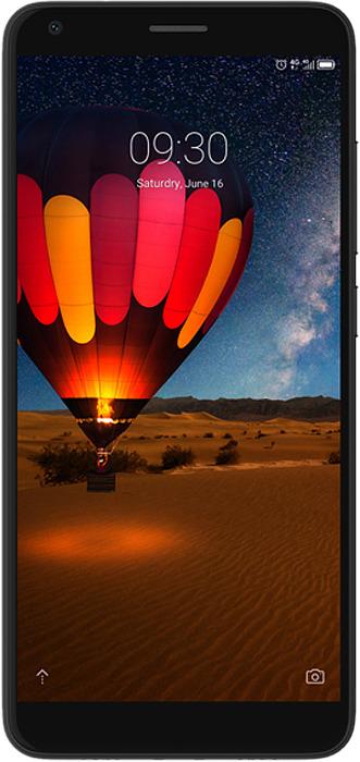 Смартфон ZTE Blade V9 Vita 2/16GB, черный