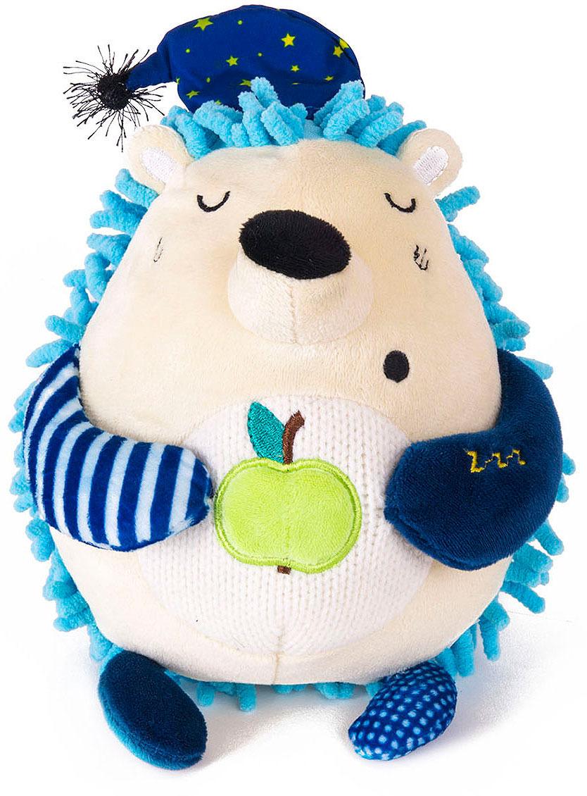 Мягкая игрушка Gulliver Ежик Соня, 15 см gulliver ежик сидячий 17 см gulliver