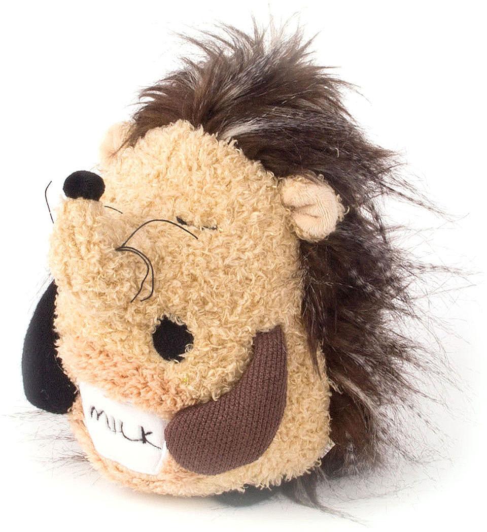 Мягкая игрушка Gulliver Ежик Дремлин, 15 см gulliver ежик сидячий 17 см gulliver