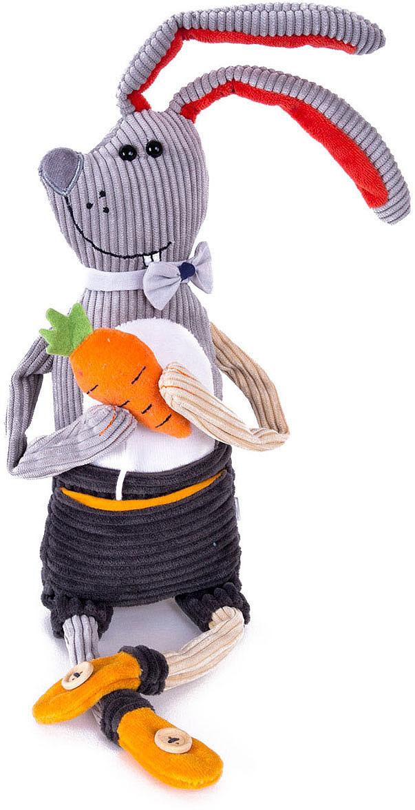 """Мягкая игрушка Gulliver """"Заяц Генри"""", 21 см"""