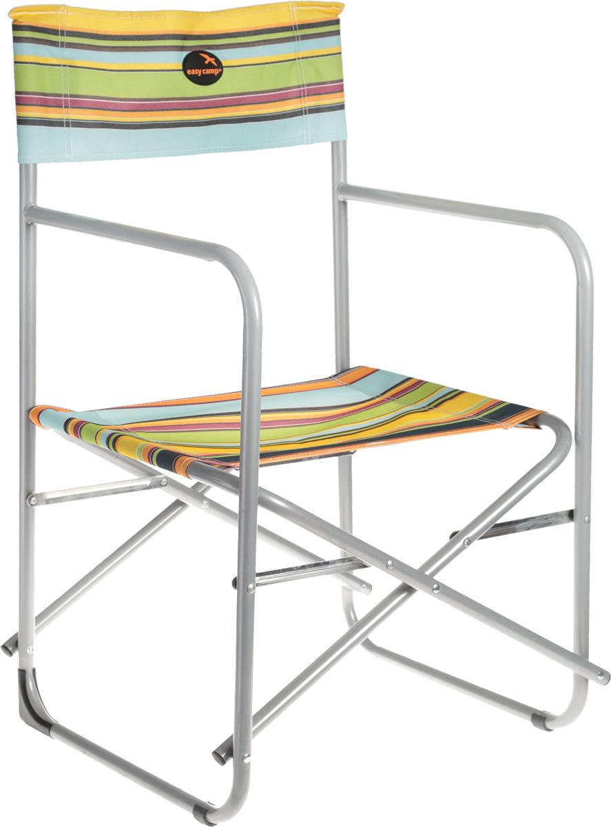 Кресло складное Robens Cura, 48 x 46 x 82 см кресло woodland ck 100 comfort складное кемпинговое 54 x 54 x 98 см сталь