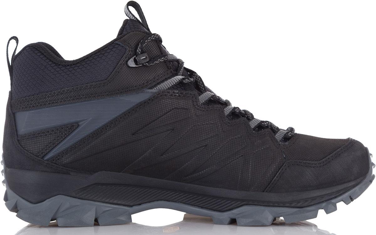 Ботинки Merrell merrell полуботинки мужские merrell sprint lace